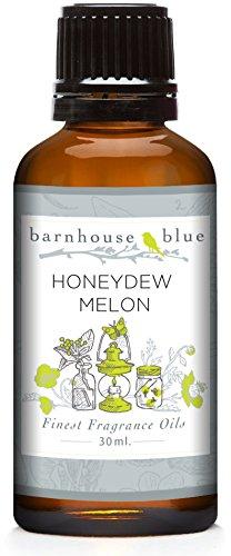 Barnhouse - Honeydew Melon - Premium Grade Fragrance Oil (30ml)