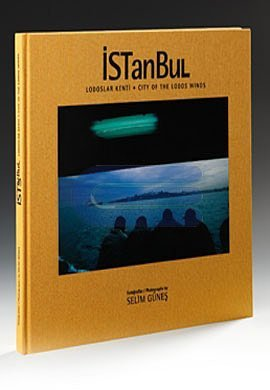 Istanbul City of the Lodos Winds - Istanbul Lodoslar Kenti pdf epub