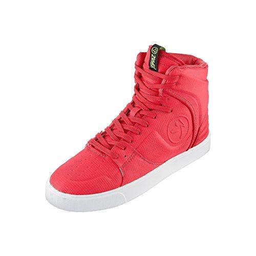 Zumba Women's Street Classic Dance Shoe - Raspberry - 9.5...