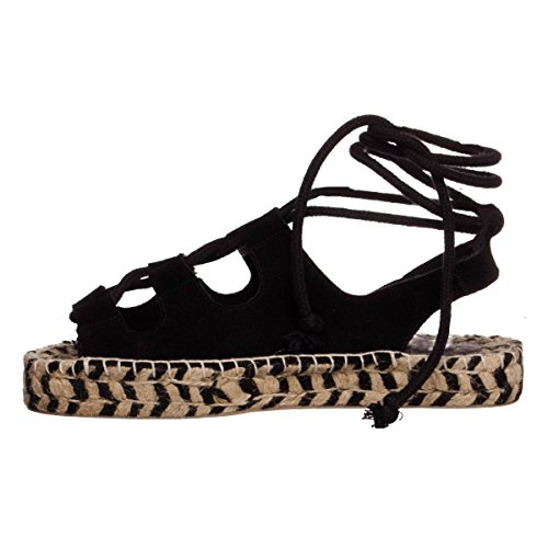Pelle Donna Espadrillas Nabuk Colors Of Espadrille California qI4xfAn7fw