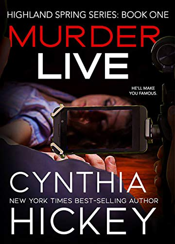 Murder Live (Highland Springs Book 1) ()