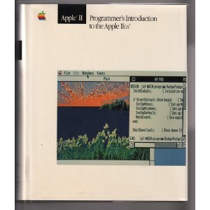 Programmer's Introduction to the Apple IIGS