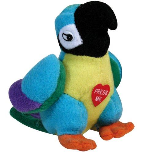 Swearing Parrot - Keyring - Parrot Adult Only B00BJGSGL4 Novelty Toy B00BJGSGL4, シラタキムラ:11f02488 --- awardsame.club