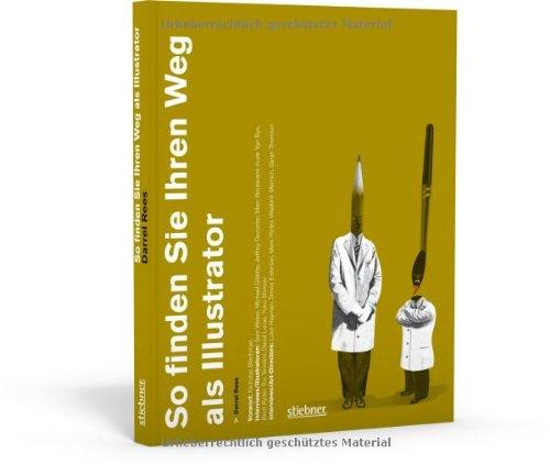 So finden Sie Ihren Weg als Illustrator