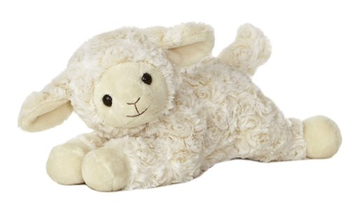 (ebba Musical Sweet Cream Lamb 12