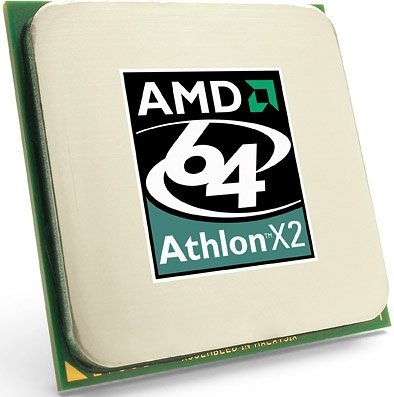 AMD Athlon 64 X2 4850e 2.5GHz 2x512KB Socket AM2 Dual-Core CPU (Amd Athlon 64 X2 Dual Core 4800)