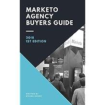 2018 Marketo Agency Buyers Guide