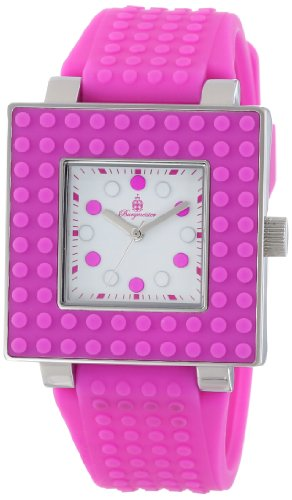 Burgmeister Women's BM610-188 Color Games Analog Watch