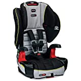 Britax Frontier ClickTight Harness-2-Booster Car Seat - 2 Layer Impact Protection - 25 to 120 Pounds, Trek