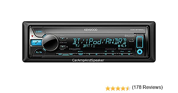 Amazon.com: Kenwood KDC-BT562U CD Single DIN In-Dash Bluetooth Car on kenwood wiring colors, panasonic wiring diagrams, subwoofer wiring diagrams, kenwood harness diagram, ford wiring harness diagrams, kenwood home stereo components, audio wiring diagrams, klipsch speakers wiring diagrams, kenwood surround sound wiring diagram, 2 ohm speaker wiring diagrams, gmc truck trailer wiring diagrams, car audio install diagrams, amplifier wiring diagrams, kenwood ddx7017 wiring-diagram, kenwood dnx6190hd wiring-diagram, kenwood kdc 210u wiring diagrams, car speaker wiring diagrams, kenwood ddx512 wiring-diagram, kenwood ddx7019 wiring-diagram, kenwood dnx7100 wiring-diagram,