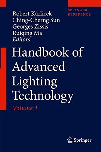 Advanced Leds For Solid State Lighting - 4