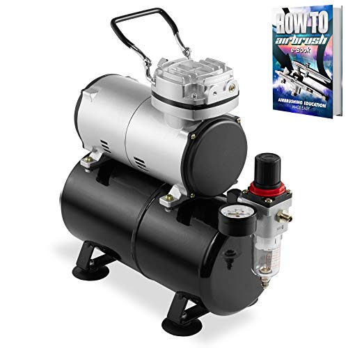 PointZero 15 HP Airbrush