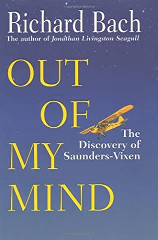 book cover of Out of My Mind