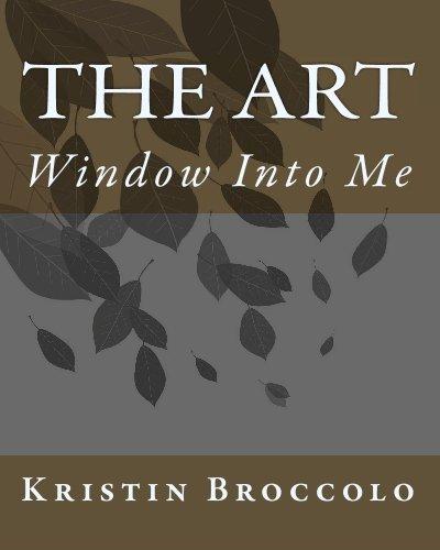 The Art: Window Into Me pdf