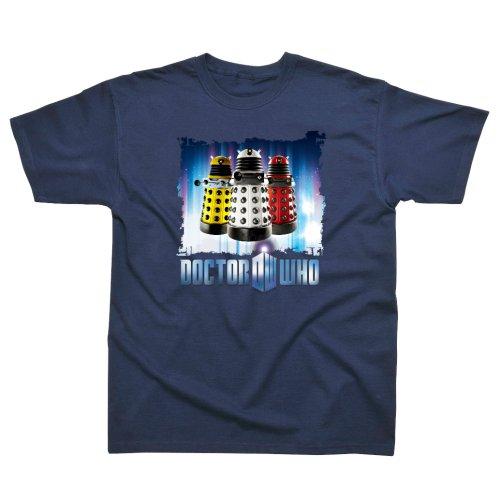 SpikeHerren  Musik und FilmT-Shirt