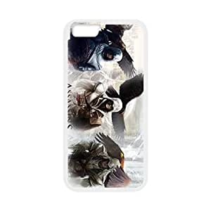 iPhone 6 Plus 5.5 Inch Phone Case Assassin'sCreed G8T91293
