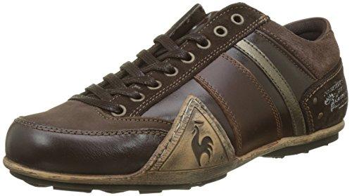 Coq Braun 1421447 Herren Braun Sneaker Sportif Turin Leather Le d1wxcIv0qc