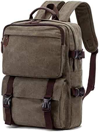 782daf2d5acb Shopping Greens - Canvas - Luggage & Travel Gear - Clothing, Shoes ...