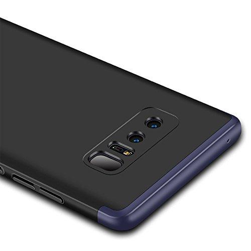 Galaxy 8 Note Coque Samsung Qissy zc6EvE