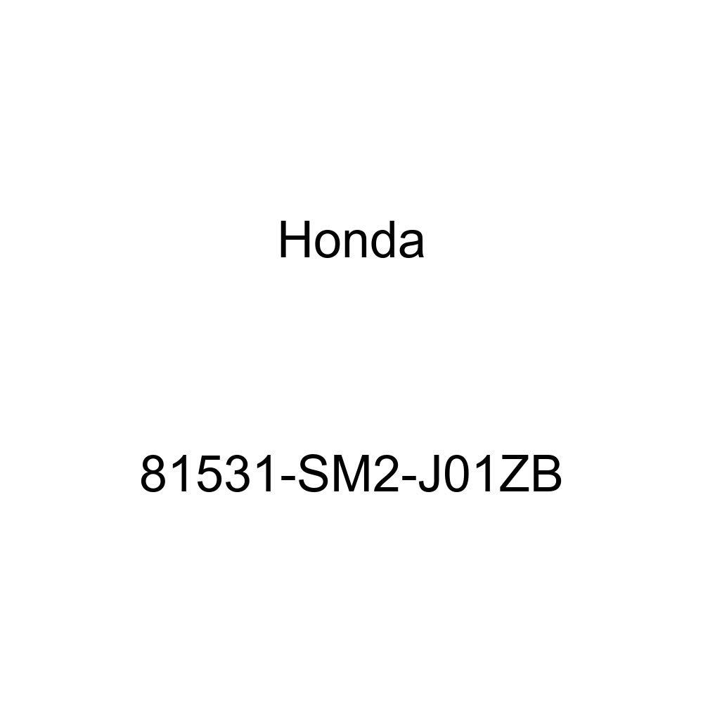 Left Front Honda Genuine 81531-SM2-J01ZB Seat Cushion Trim Cover