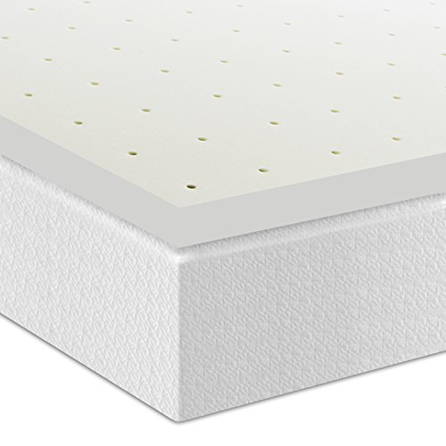 Best Price Mattress Full Mattress Topper - 2 Inch Memory Foam Bed Topper, Full Size
