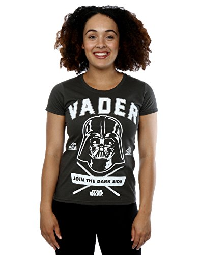 Star Wars Womens Collegiate T Shirt