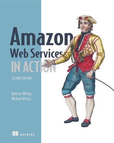 Amazon Web Services in Action (Amazon Web)