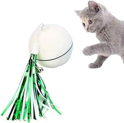 JZTRADING Juguetes para Gatos Juguete Gato Juguetes para Gatos ...