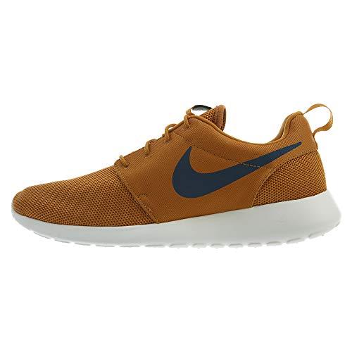 Nike Roshe One Mens 511881-700 Size 9.5