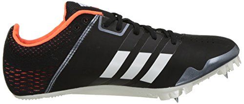Pictures of adidas Adizero Finesse Running Shoe Black 3