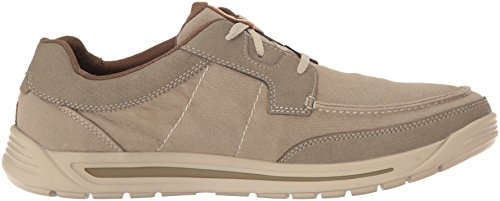 Pictures of Rockport Men's Randle Moc Toe Oxford 7 M US Toddler 3