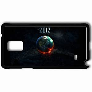 taoyix diy Personalized Samsung Note 4 Cell phone Case/Cover Skin 2012 movies Black
