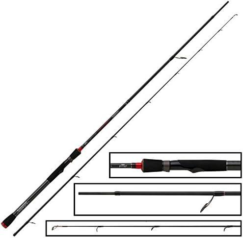 Fox Rage Prism Predator Spin Rod 240 cm 10 – 35 g – Caña de ...