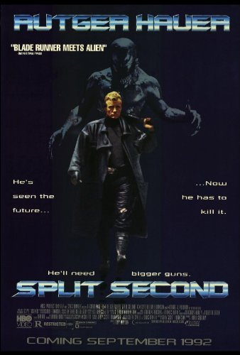 split second 1992 - 5