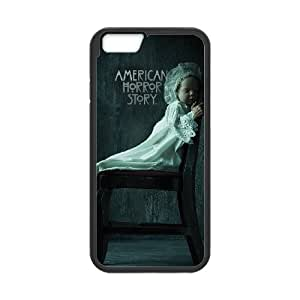 """HOPPYS Cover Shell Phone Case American Horror Story For iPhone 6 (4.7"""")"""