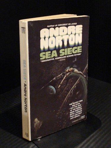Sea Siege, Norton, Andre