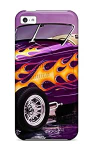 Hot New Cars Barbara Desktop S Case Cover For iPhone 5 5s With Perfect Design