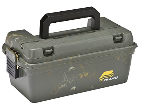Plano 1412 Shallow Water Resistant Field Box