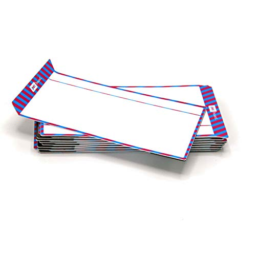 PATboard Scrum Board and Kanban Board STORYcards - Set of 16 Magnetic User Story Cards ()