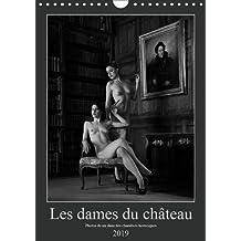 Les dames du chateau 2019: Photos erotiques dans des chambres historiques