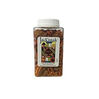 Jack'snak Spicy (13 oz.) Pack of 3