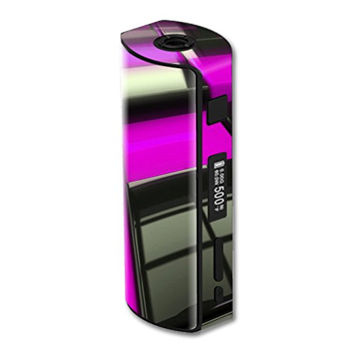 Price comparison product image Skin For Eleaf iStick 60W TC Melo 2 – 3D | MightySkins Protective, Durable, and Unique Vinyl Decal wrap cover | Easy To Apply, Remove, and Change Styles | Made in the USA