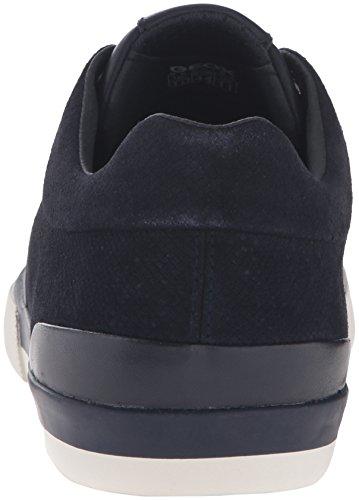 Geox U Smart F, Scarpe da Ginnastica Basse Uomo Blau (Navyc4002)