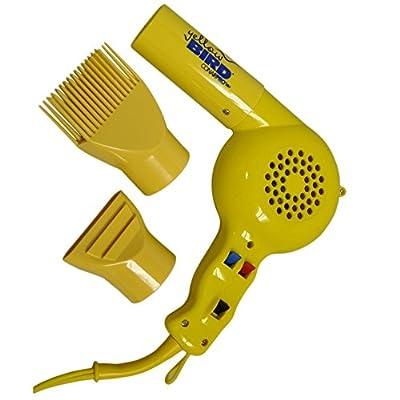 Conair YB075W Yellowbird 1875 Watt Professional Hair Dryer