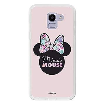 Carcasa Oficial Disney Minnie, Pink Shadow para Samsung ...