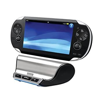 Amazon.com: Nyko 85101 PlayStation Vita Speaker Stand ...