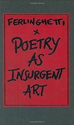 Poetry as Insurgent Art