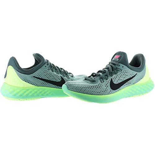Vert Femmes 855810 De Noir Hasta Fantôme 003 Multicolore Course Pied Nike Pour Chaussures cannon F07q7T