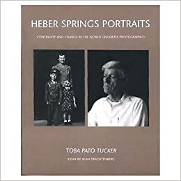 Book Heber Springs Portraits: Continuity and Change in the World Disfarmer Photographed
