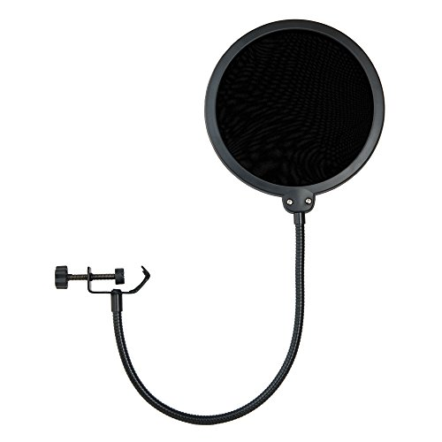 Nady MPF 2 Microphone Flexible Gooseneck product image